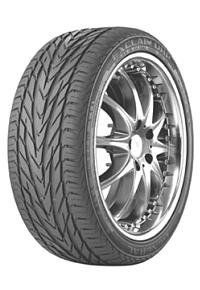Exclaim UHP Tires